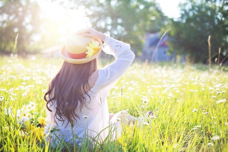 Jak pielęgnować skórę wiosną?