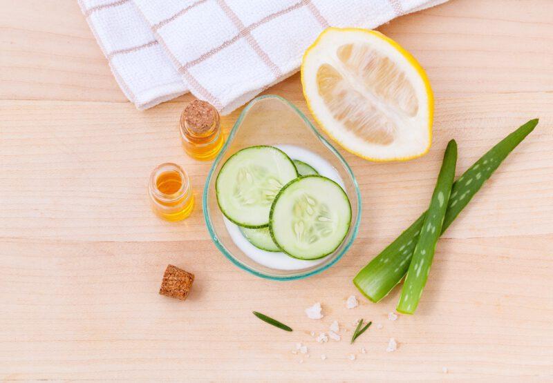 Skuteczne kosmetyki – krem z kwasem migdałowym