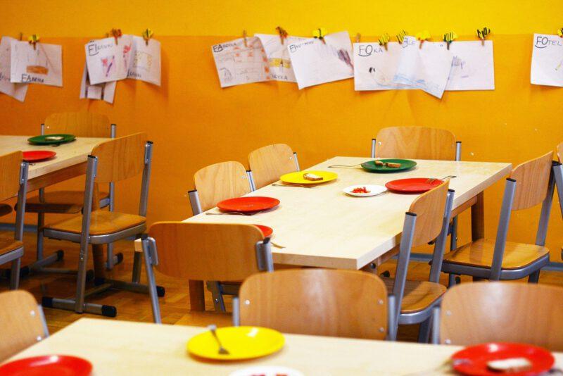 Powrót do przedszkola po okresie izolacji